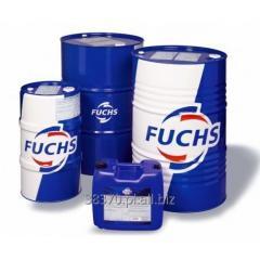 Olej silnikowy FUCHS TITAN TRUCK PLUS 15W40  opakowanie 205L