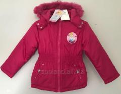 DISNEY jackets for girls