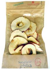 Susze owocowe najlepszej jakości