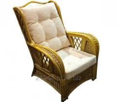 Rattanowy Fotel Marina SMK07