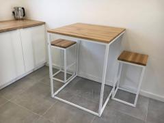 Stół barowy H1