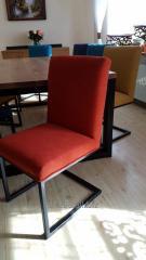 Krzesło Ergo loft design