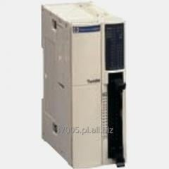Sterownik 24 wejść binarnych oraz 16 wyjść tranzystorowych TWDLMDA40DTK TWIDO Schneider Electric