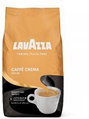 Lavazza Cafe Crema Dolce 1 kg