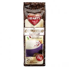 Hearts Cappuccino Caramel 1 kg