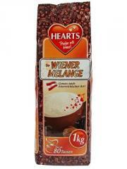 Hearts Cappuccino  Wiener-Melange 1 kg
