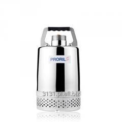 Pompa zatapialna PRORIL X-SMART 400