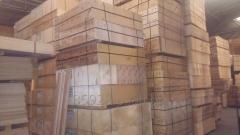Produkty drewniane do obróbki drewna