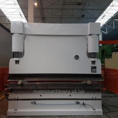 Krawędziarka, prasa WEINBRANNER 250-3000 CNC