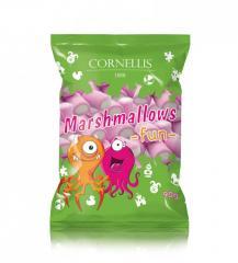 MARSHMALLOWS 90 g Cornellis