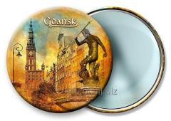 Lusteko kieszonkowe Gdańsk