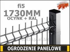 PRODUCENT PANELI OGRODZENIOWYCH 3D