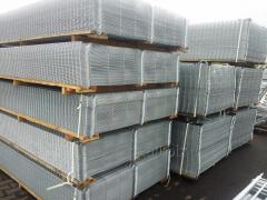 PRODUCENT panel siatkowy ogrodzeniowy