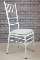 Amerykańskie Krzesło CHIAVARI - 102 cm wysokości!