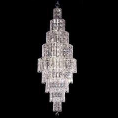 Żyrandol nowoczesny HENRY 75 cm x 103 cm