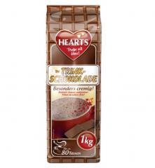 Kawa rozpuszczalna Hearts Cappuccino Chocolate1 kg