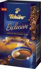 Kawa mielona Tchibo Exclusive