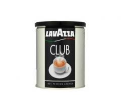 Lavazza Club - kawa mielona