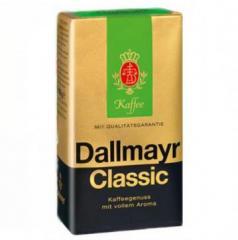 Znakomita kawa mielona Dallmayr Classic
