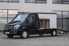 Mercedes Sprinter PAKIET XL Kegger