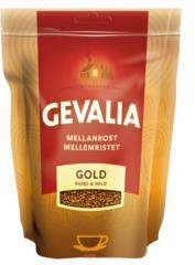 Kawa rozpuszczalna Gevalia Gold Refill front317x385