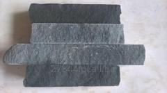 Kamień elewacyjny cięty i łupany