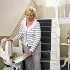 Krzesło schodowe HomeGlide