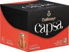 Kawa w kapsułkach Dallmayr CAPSA Ethiopia