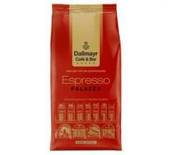 Kawa mielona Dallmayr Espresso Palazzo