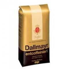 Kawa Dallmayr Entcoffeiniert Mielona 500