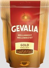 Kawa mielona Gevalia Gold Rund Mild