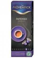Kawa w kapsułkach Capsa Movenpick Intenso Espresso