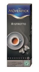 Kawa w kapsułkach Capsa Movenpick Ristretto Espresso