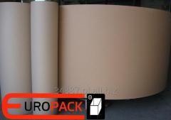 Papier TESTLINER 160-230 g/m2, 60-110 cm