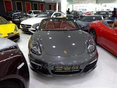 Części do samochodów osobowych Mercedes, BMW, Audi, Porsche