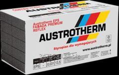 Styropian Austrotherm EPS FASSADA PREMIUM REFLEX 031 GRAFITOWY