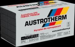 Styropian Austrotherm EPS FASSADA PREMIUM 031 GRAFITOWY