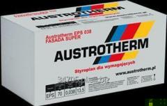 Austrotherm EPS 038 FASADA SUPER