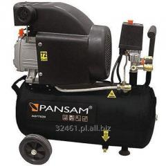 Kompresor olejowy PANSAM A077020 1500W 24L 8BAR