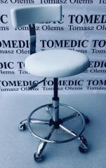 Krzesło lekarskie / stomatologiczne