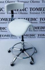 Krzeslo lekarskie / stomatologiczne siodło
