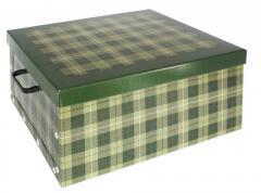 Pudełka i opakowania do poszczególnych produktów