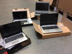 Notebook- Laptopy -zwroty konsumenckie