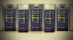 Solid Automaty wendingowe