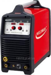 Półautomat spawalniczy zasilany jednofazowo MULTI 205