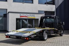 Opel Movano zabudowa autolawety Kegger