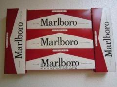CIRCLE WORLDS Marlboro Red 100s
