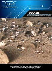 Powłoka hydrofobowa do powierzchni mineralnych o trwałości min. 15 lat!