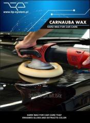 Wosk do karoserii na bazie wosku Carnauba 30%