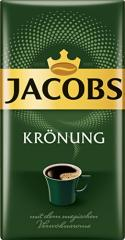 Jacobs Kronung ground  500g  coffee - kawa